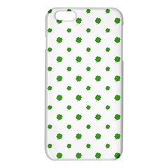 Saint Patrick Motif Pattern iPhone 6 Plus/6S Plus TPU Case