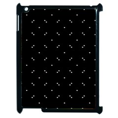 After The Party Apple Ipad 2 Case (black)