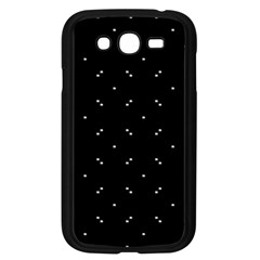 After The Party Samsung Galaxy Grand Duos I9082 Case (black)