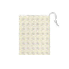 Baby Ducks Drawstring Pouches (small)