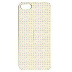 Baby Ducks Apple Iphone 5 Hardshell Case With Stand