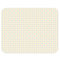 Baby Ducks Double Sided Flano Blanket (medium)