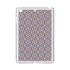 Blob Mania Ipad Mini 2 Enamel Coated Cases