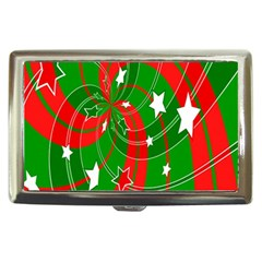 Background Abstract Christmas Cigarette Money Cases