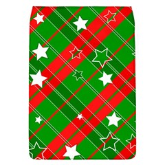 Background Abstract Christmas Flap Covers (L)