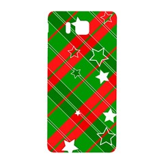 Background Abstract Christmas Samsung Galaxy Alpha Hardshell Back Case