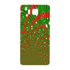 Background Abstract Christmas Pattern Samsung Galaxy Alpha Hardshell Back Case