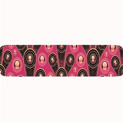 Background Abstract Pattern Large Bar Mats