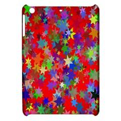 Background Celebration Christmas Apple iPad Mini Hardshell Case