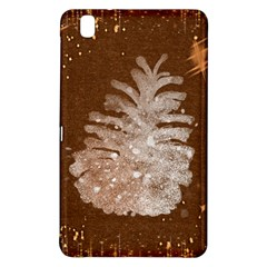 Background Christmas Tree Christmas Samsung Galaxy Tab Pro 8.4 Hardshell Case