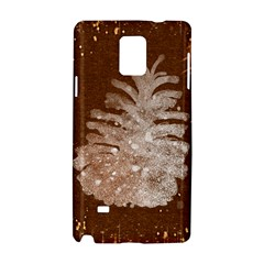 Background Christmas Tree Christmas Samsung Galaxy Note 4 Hardshell Case