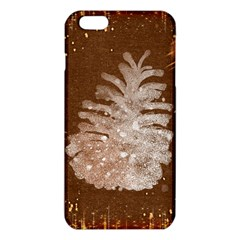 Background Christmas Tree Christmas Iphone 6 Plus/6s Plus Tpu Case