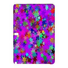 Background Celebration Christmas Samsung Galaxy Tab Pro 10.1 Hardshell Case
