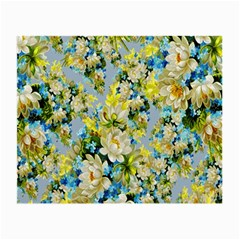 Background Backdrop Patterns Small Glasses Cloth (2-Side)