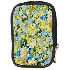 Background Backdrop Patterns Compact Camera Cases
