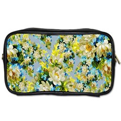 Background Backdrop Patterns Toiletries Bags