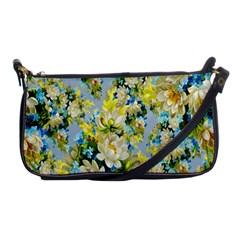 Background Backdrop Patterns Shoulder Clutch Bags