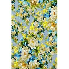 Background Backdrop Patterns 5.5  x 8.5  Notebooks