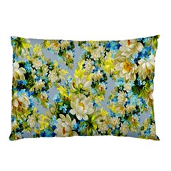 Background Backdrop Patterns Pillow Case (Two Sides)