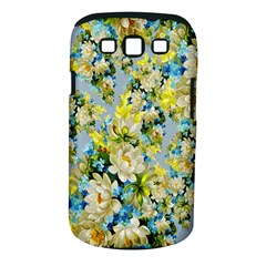 Background Backdrop Patterns Samsung Galaxy S III Classic Hardshell Case (PC+Silicone)