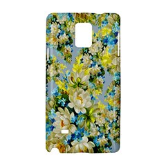 Background Backdrop Patterns Samsung Galaxy Note 4 Hardshell Case