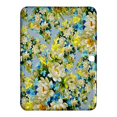 Background Backdrop Patterns Samsung Galaxy Tab 4 (10 1 ) Hardshell Case