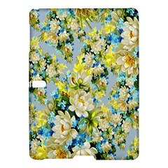 Background Backdrop Patterns Samsung Galaxy Tab S (10.5 ) Hardshell Case