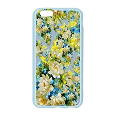 Background Backdrop Patterns Apple Seamless iPhone 6/6S Case (Color)