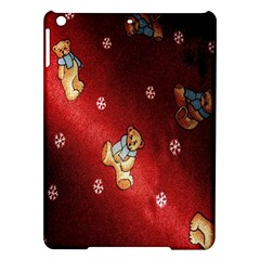 Background Fabric Ipad Air Hardshell Cases