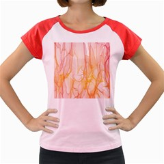 Background Modern Computer Design Women s Cap Sleeve T Shirt
