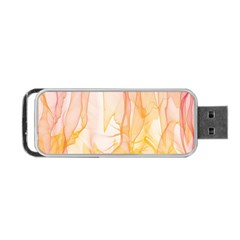 Background Modern Computer Design Portable Usb Flash (one Side)