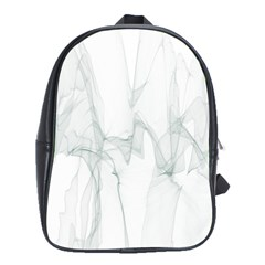 Background Modern Computer Design School Bags(Large)