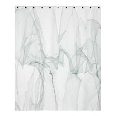 Background Modern Computer Design Shower Curtain 60  x 72  (Medium)