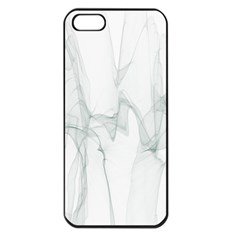 Background Modern Computer Design Apple Iphone 5 Seamless Case (black)