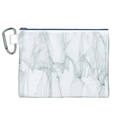 Background Modern Computer Design Canvas Cosmetic Bag (xl)