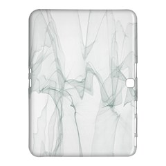 Background Modern Computer Design Samsung Galaxy Tab 4 (10.1 ) Hardshell Case