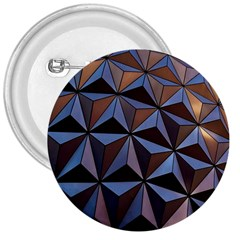 Background Geometric Shapes 3  Buttons