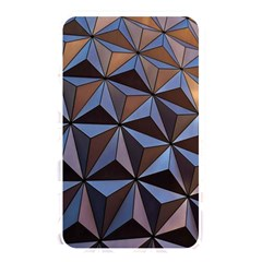 Background Geometric Shapes Memory Card Reader