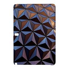 Background Geometric Shapes Samsung Galaxy Tab Pro 10 1 Hardshell Case