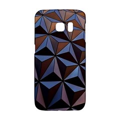 Background Geometric Shapes Galaxy S6 Edge