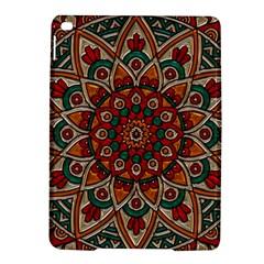 Background Metallizer Pattern Art iPad Air 2 Hardshell Cases