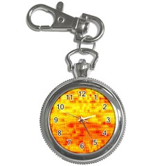 Background Image Abstract Design Key Chain Watches