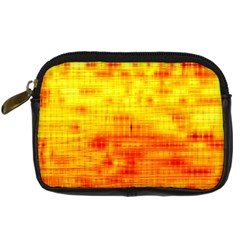 Background Image Abstract Design Digital Camera Cases