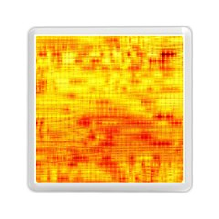 Background Image Abstract Design Memory Card Reader (Square)