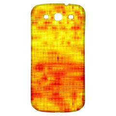 Background Image Abstract Design Samsung Galaxy S3 S III Classic Hardshell Back Case