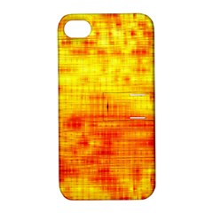 Background Image Abstract Design Apple Iphone 4/4s Hardshell Case With Stand