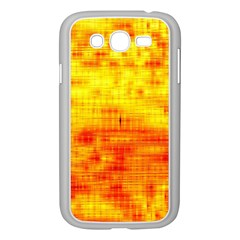 Background Image Abstract Design Samsung Galaxy Grand DUOS I9082 Case (White)
