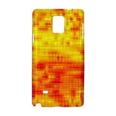 Background Image Abstract Design Samsung Galaxy Note 4 Hardshell Case