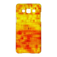 Background Image Abstract Design Samsung Galaxy A5 Hardshell Case