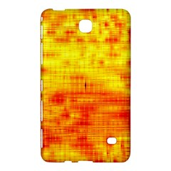 Background Image Abstract Design Samsung Galaxy Tab 4 (7 ) Hardshell Case